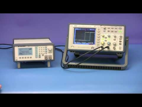 Setting Phase Offset to Zero with Arbitrary Waveform Generators