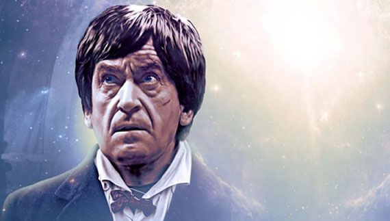Doctor Who: The Lost Years Recovered