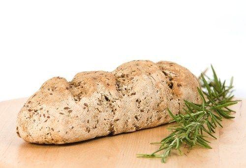 Постный хлеб из спельтовой муки с лимоном и розмарином рецепт – постная еда: выпечка и десерты. «Афиша-Еда»