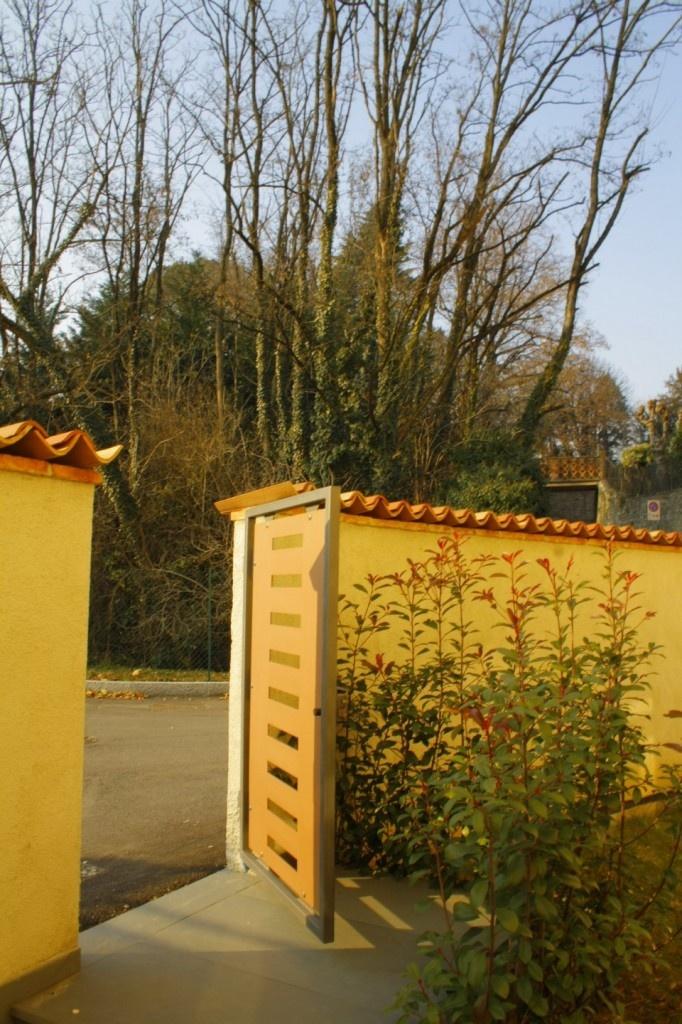 Vendita Trilocale con giardino alla Filanda di Gorlago – Bergamo mail@asperianum.it