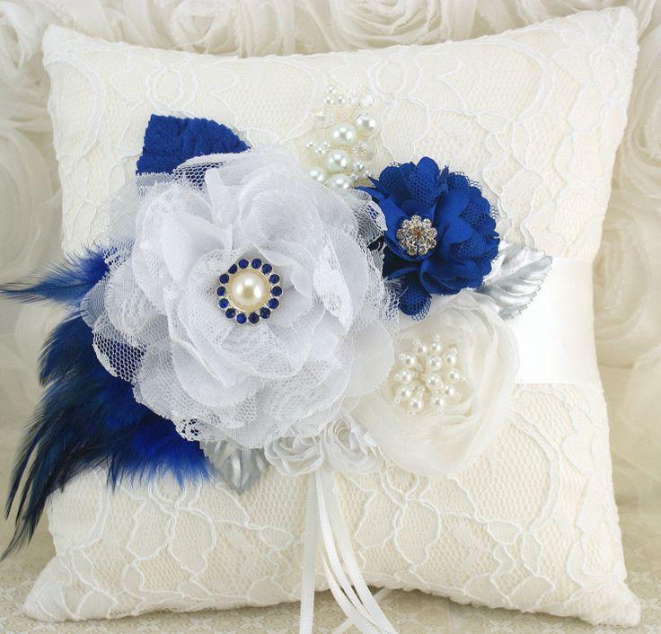 cojin para anillos de boda - foro ceremonia nupcial - bodas.mx