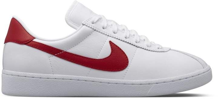 Sobrevivir Adaptar permanecer  Nike Bruin Leather McFly in 2020   Mens nike shoes, Nike shoes outlet,  Sneakers