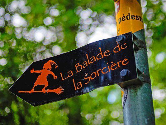 De Prêles à La Neuveville, partez à la rencontre des créatures mythologiques qui peuplent cette région du Jura bernois.