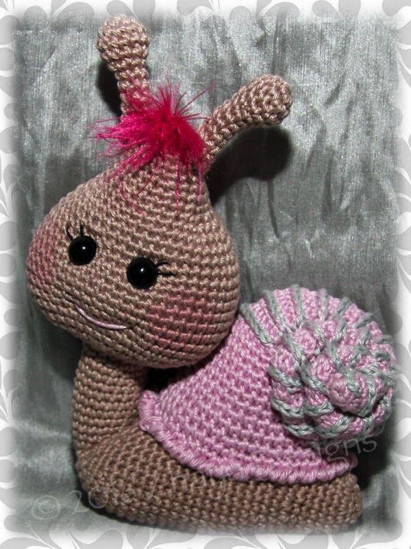 Best 294 AMIGURUMI Land häkeln, crochet ideas on Pinterest ...
