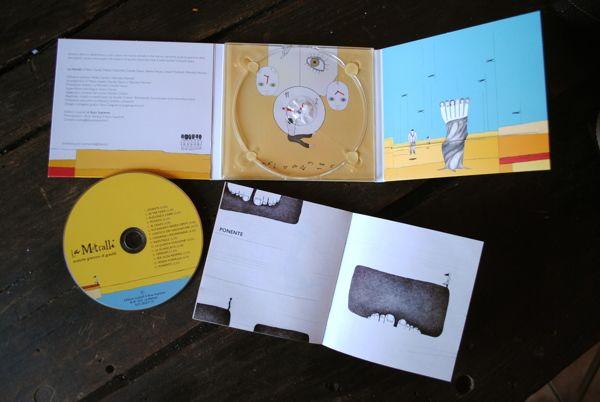 Qualche grammo di gravità - La Metralli (2013) by Sara Garagnani, via Behancehttp://www.behance.net/gallery/Qualche-grammo-di-gravita-La-Metralli-(2013)/11052643