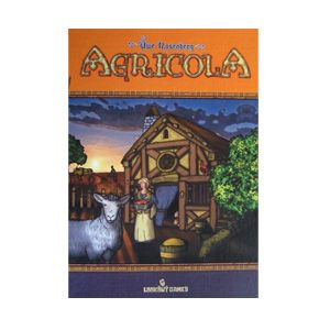 Agricola | Bergsala Enigma