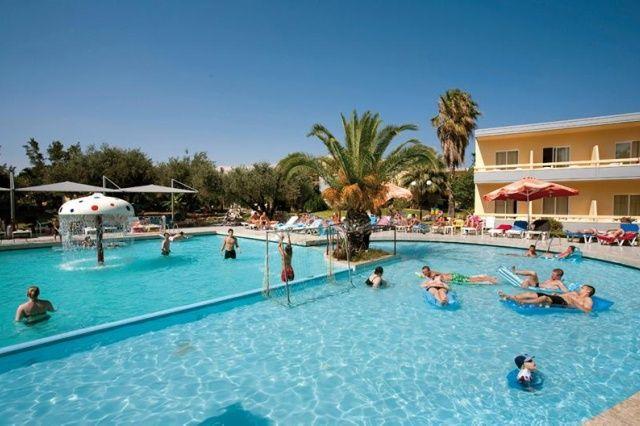 Hotel Golden Odyssey, recenze hotelu, dovolená a zájezdy do tohoto hotelu na…