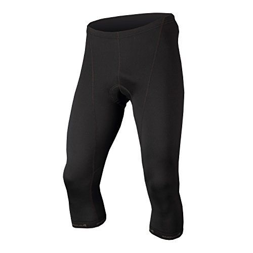 Men's Cycling Tights - Endura Mens Xtract Cycling Knickers Black M ** Check out this great product.
