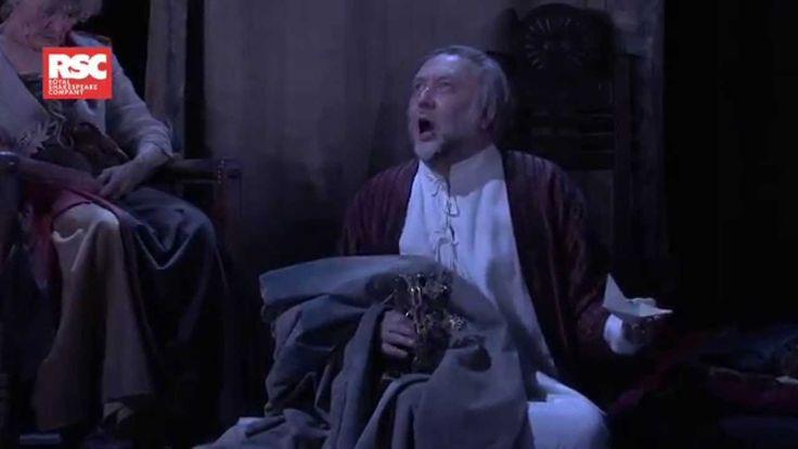 Act 3, Scene 1 | Henry IV Part II | Royal Shakespeare Company