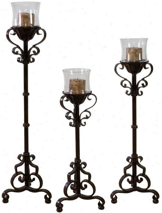 29 best Wrought iron candle sconces images on Pinterest ... on Wrought Iron Outdoor Candle Sconces id=83081