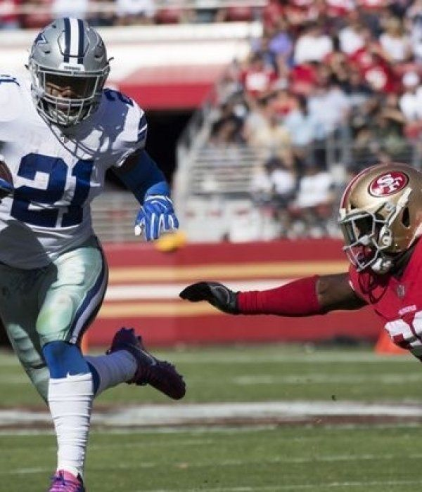 Recap: 49ers fall to Cowboys 40-10 in QB C.J. Beathard's first NFL start