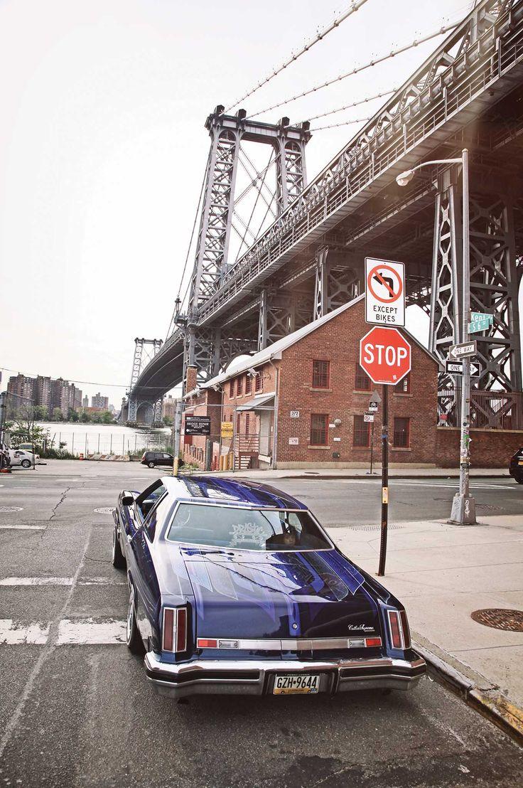 1955 dodge royal lancer convertible cream black fvr cars - 1975 Oldsmobile Cutlass Rear Bumper 003