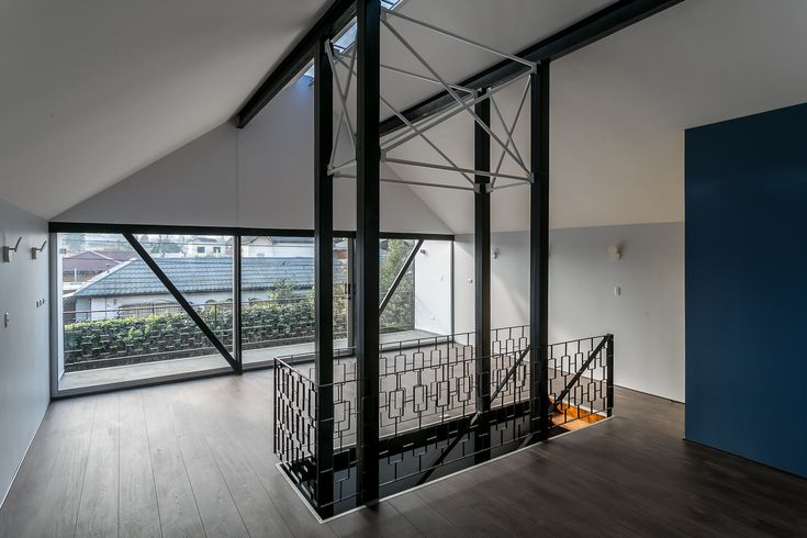 Gallery of Sawhorse House / Alejandro Soffia - 9