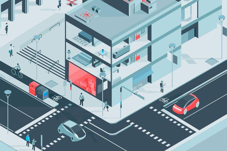 Smart City Technology – Hey