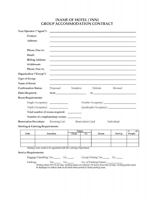 Legal Contract Templates Contract Template Legal Contracts Contract
