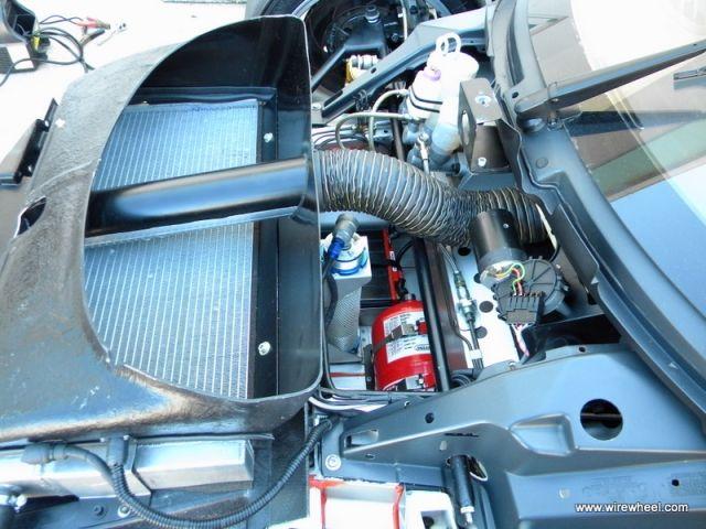 2008 Red Bull Lotus Exige GTR/ GT3 for sale
