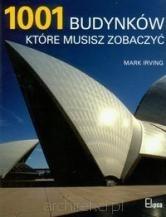 fascynujące kompendium wiedzy prezentujące zarówno słynne pomnikowe budowle, jak i mało znane, lecz godne uwagi obiekty
