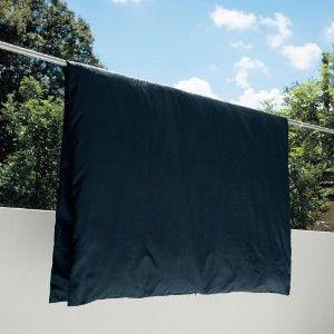 おすすめ 布団袋|通販のベルメゾンネット 干しやすさを工夫した布団干し袋