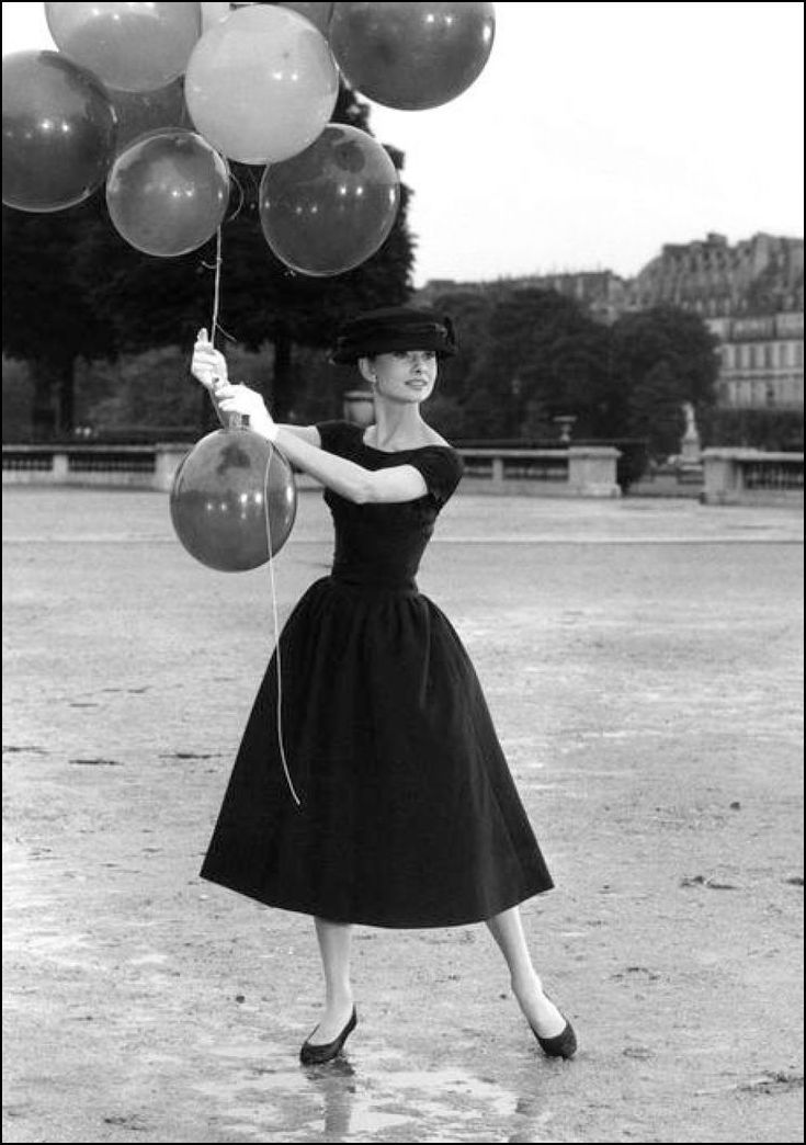 kjoler fra 50'erne