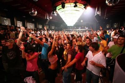 Best club in Romania: Kristal Glam Club!