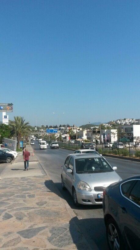 Bodruma Kayseri den evden eve naliyat yaptık. http://ensarnakliyat.com