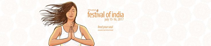 REGISTER NOW!! The Festival of India has always relied on the power of volunteer efforts to make it the amazing success that it is today. Volunteering also means meeting incredible, new people while helping to make one of Toronto's most astonishing summer events a reality. Please register on the link below http://www.festivalofindia.ca/?utm_content=buffer996fe&utm_medium=social&utm_source=pinterest.com&utm_campaign=buffer  Please feel free to contact:  Volunteer Coordination Team Festival of…
