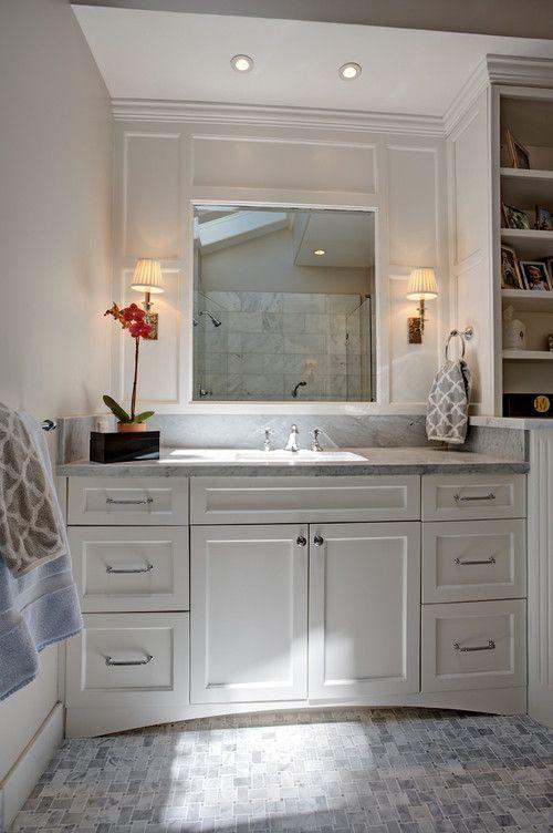 Contemporary Art Websites Georgiana Design Vanity IdeasDesign KitchenBath RemodelMaster Bathrooms