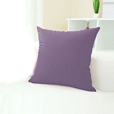Fashion-linen-Throw-Pillow-Cases-Home-Decorative-Cushion-Cover-Square-16-034-x16-034-JN