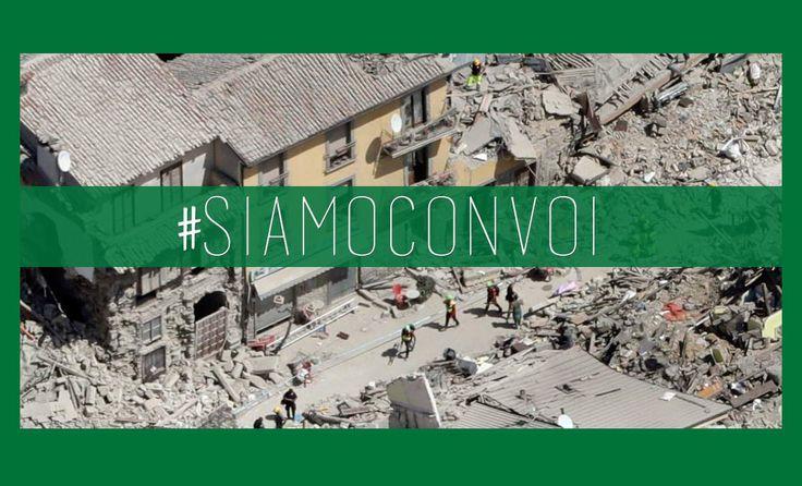 Scadenza 18.9.2016 – Emergenza Terremoto Centro Italia – Progetto Poesia Oltre