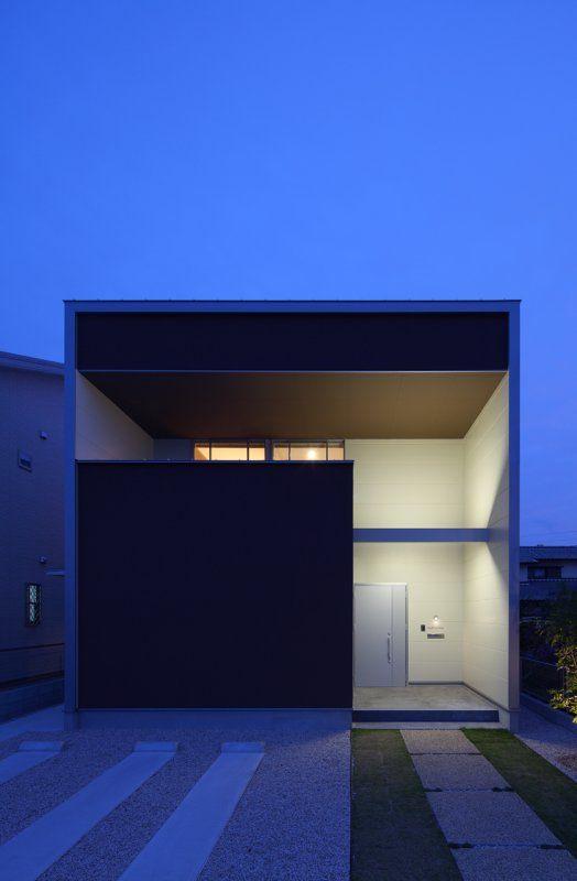 田村の小さな設計事務所 三角 健晃 - nanairo-haco