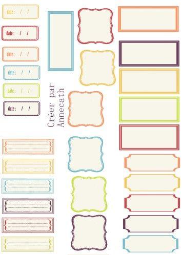planche multi1 recolorier