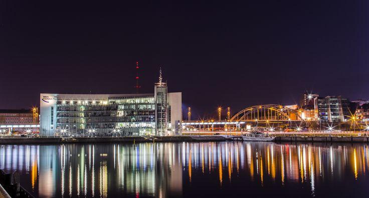 Hörn@night by Jens Krüßmann on 500px