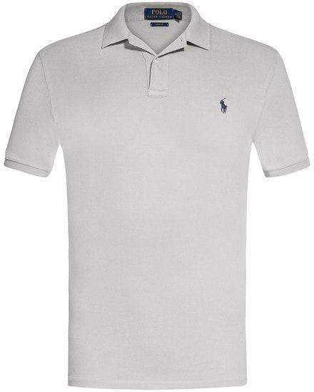 3b91bc7736f9a9 marco polo clothing company ralph lauren custom fit mesh polo
