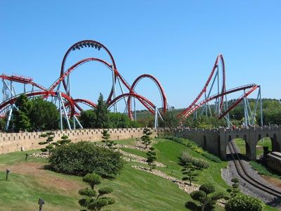 I più bei parchi divertimento nel mondo - Nostrofiglio.it