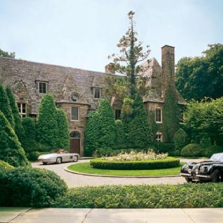 Ralph Lauren's house