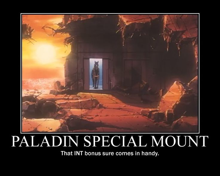 Paladins posted by Scoot   Dungeons and dragons memes, Fantasy adventure, Dragon memes