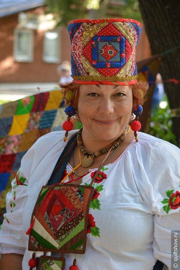 Фестиваль 2015 - Фестиваль лоскутного шитья в Суздале