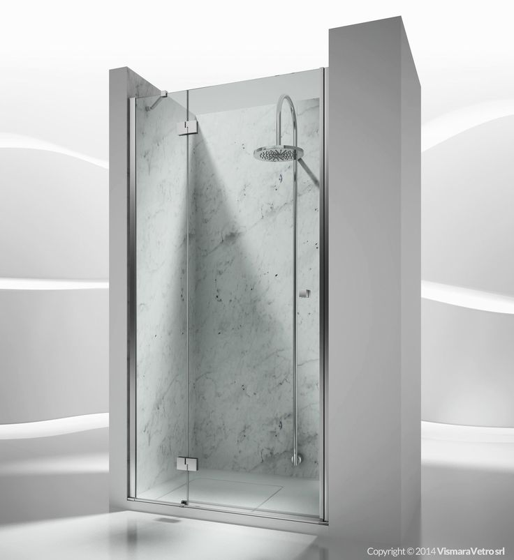 Shower enclosures Sintesi | SN | by @vismaravetro