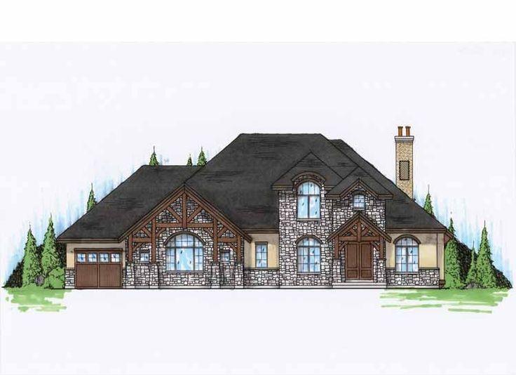 184 best $300,000 Dream House Plans images on Pinterest | Dream ...