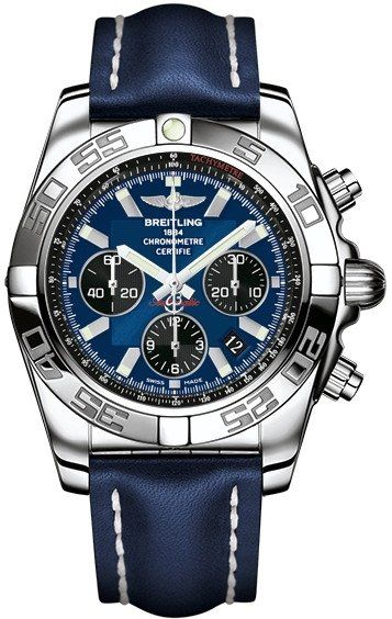 @breitling Watch Chronomat 44 Blackeye Blue #add-content #bezel-unidirectional #bracelet-strap-leather #brand-breitling #case-depth-16-95mm #case-material-steel #case-width-44mm #chronograph-yes #cosc-yes #date-yes #delivery-timescale-1-2-weeks #dial-colour-blue #gender-mens #luxury #movement-automatic #official-stockist-for-breitling-watches #packaging-breitling-watch-packaging #style-sports #subcat-chronomat #supplier-model-no-ab011012-c789-105x…