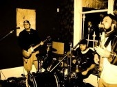 HANGMAN - Grind, Recorded at The Rock Factory August 2008
