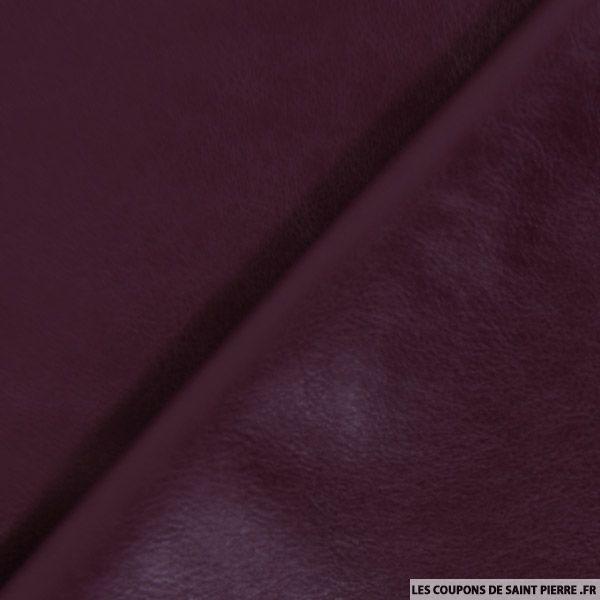 57 best tissus les simili cuir images on pinterest belle bordeaux and bordeaux wine. Black Bedroom Furniture Sets. Home Design Ideas