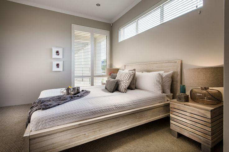 Homebuyers Centre - Flute (Harrisdale) Display Home Bedroom