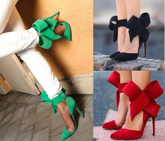 Hasiera Kaj Arte: Shoe-lovers (part 2)