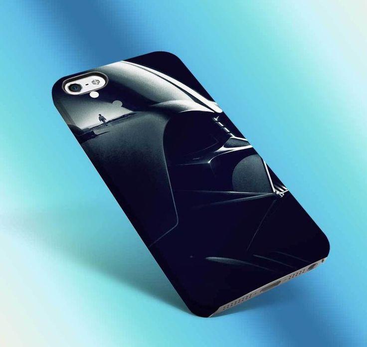 darth vader luke skywalker princess leia han solo vintage iphone case 3d 6 6s 5 #UnbrandedGeneric
