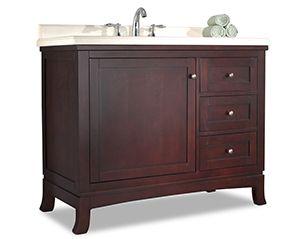 Bathroom Vanities To Go 9 best double bathroom vanities images on pinterest | double