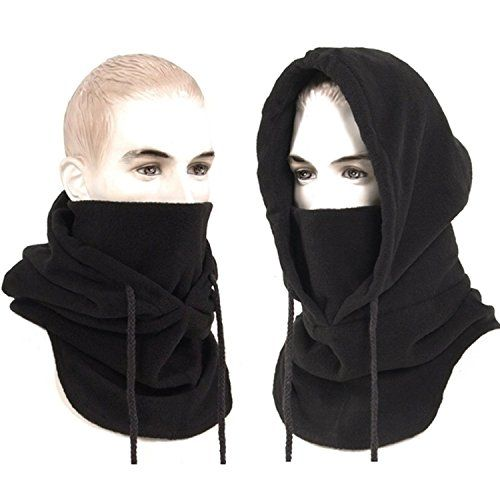 Oldelf Tactical Heavyweight Balaclava Outdoor Sports Mask for Outdoor hiking Camping Hiking Skiing Cycling and Other sports (Black) Joyoldelf http://www.amazon.com/dp/B00PWOQ1DY/ref=cm_sw_r_pi_dp_VL8pwb0G4DRCN