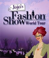 Download Jojo's Fashion Show World Tour for free at FreeRide Games!