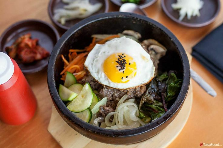 """Looking where to have your next holiday party in Tulsa? Try Sobahn on the south side. They even have a private karaoke room to let loose in. ;) """"Sobahn Shines with Japanese-Korean Fusion - Tulsa Food"""""""