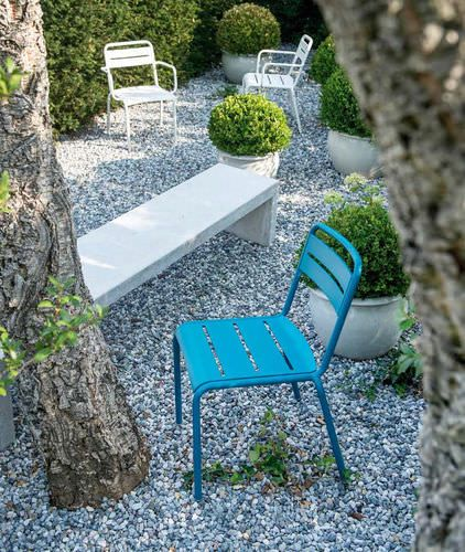 25 beste idee n over gartenstuhl metall op pinterest metalen gazonstoelen metalen stoelen en for Gartenstuhl metall